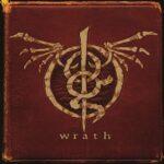 Cover - Lamb Of God – Wrath