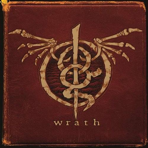 Lamb Of God - Wrath - Cover