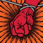 Cover - Metallica – St. Anger