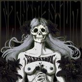 Nachtmystium - Assassins: Black Meddle Part 1 - CD-Cover