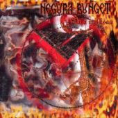 Negura Bunget - Sala Molksa (EP) - CD-Cover