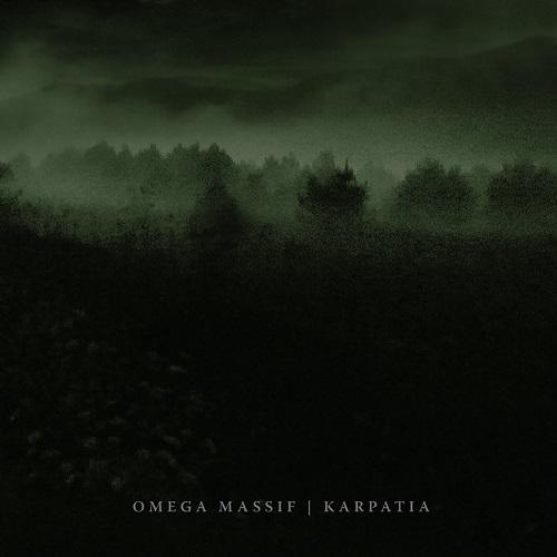 Omega Massif - Karpatia - Cover