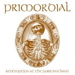 Cover - Primordial – Redemption At The Puritan's Hand