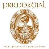Primordial - Redemption At The Puritan's Hand - CD-Cover