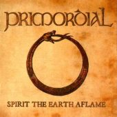 Primordial - Spirit the Earth Aflame - CD-Cover