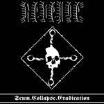 Cover - Revenge – Scum.Collapse. Eradication