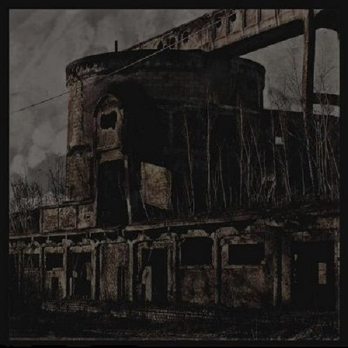 Shining - VI: Klagopsalmer - Cover