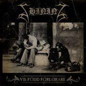 Shining - VII: Född Förlorare - CD-Cover