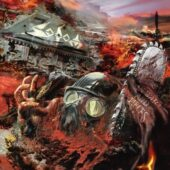 Sodom - In War And Pieces - CD-Cover