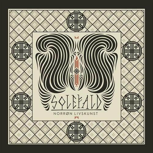 Cover - Solefald – Norrøn Livskunst