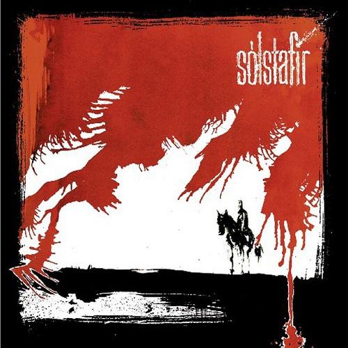 Cover - Sólstafir – Svartir Sandar