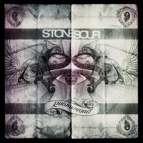 Stone Sour - Audio Secrecy - Cover