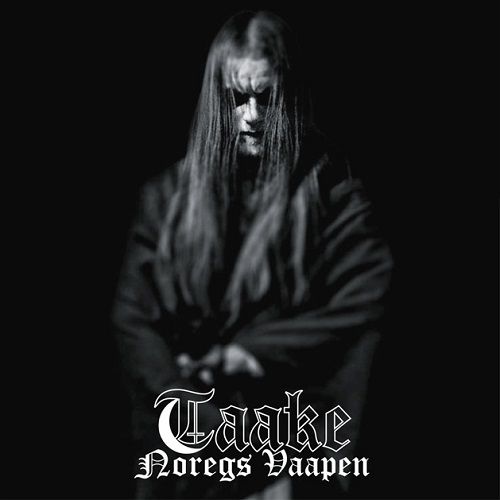 Taake - Noregs Vaapen - Cover
