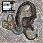 Cover - The Dillinger Escape Plan – Option Paralysis
