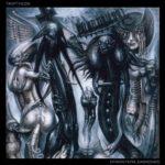 Cover - Triptykon – Eparistera Daimones