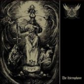 Blaze Of Perdition - The Hierophant - CD-Cover