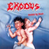 Exodus - Bonded By Blood - CD-Cover