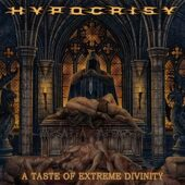 Hypocrisy - A Taste Of Extreme Divinity - CD-Cover