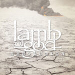 Cover - Lamb Of God – Resolution