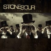 Stone Sour - Come What(ever) May - CD-Cover