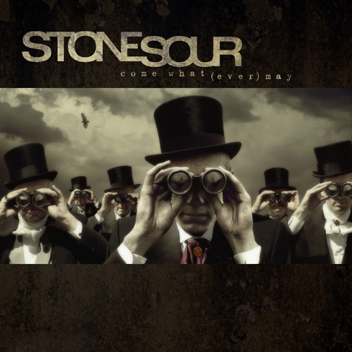 Stone Sour - Come What(ever) May - Cover
