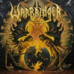 Cover - Warbringer – Worlds Torn Asunder