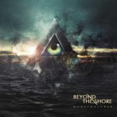 Beyond The Shore - Ghostwatcher - CD-Cover