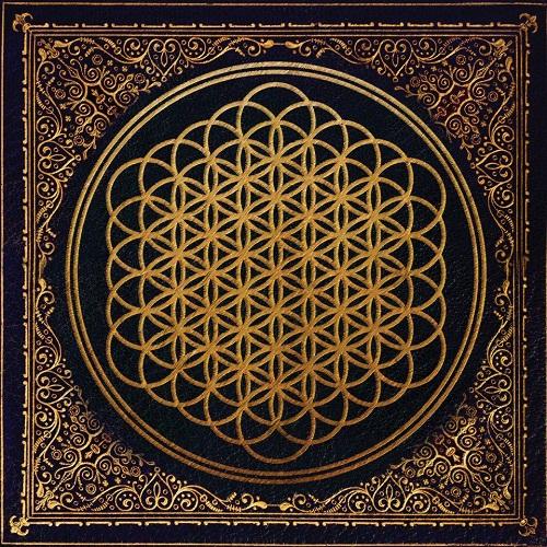 Bring Me The Horizon - Sempiternal - Cover