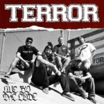 Cover - Terror – Live By The Code