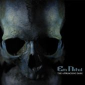 En Nihil - The Approaching Dark - CD-Cover