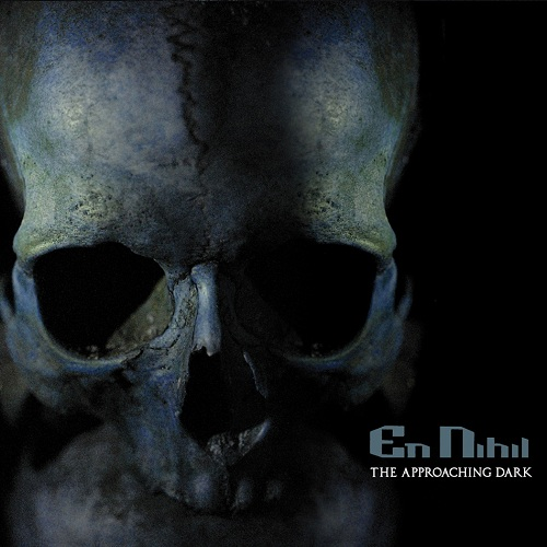 En Nihil - The Approaching Dark - Cover