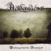 Aethernaeum  -  Wanderungen durch den Dämmerwald - CD-Cover