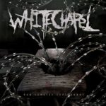 Cover - Whitechapel – The Somatic Defilement (Re-Release)