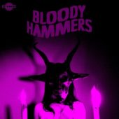 Bloody Hammers - Bloody Hammers - CD-Cover