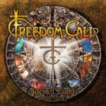 Cover - Freedom Call – Ages Of Light (Best-of)