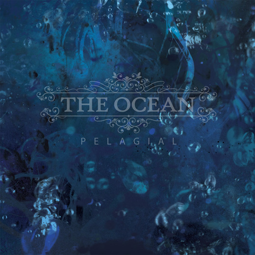 The Ocean - Pelagial - Cover
