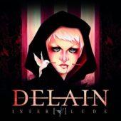 Delain - Interlude - CD-Cover