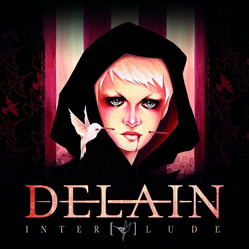 Delain - Interlude - Cover