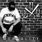 Look My Way - Mentality - CD-Cover