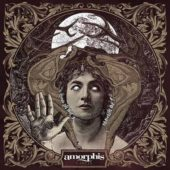 Amorphis - Circle - CD-Cover
