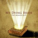 Cover - My Dying Bride – The Manuscript (EP)