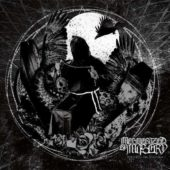 Mesmerized By Misery - Nurturing The Vultures (EP) - CD-Cover
