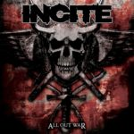 Cover - Incite – All Out War
