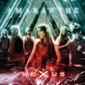 Amaranthe - The Nexus - CD-Cover