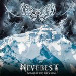 Cover - Sycronomica – Neverest