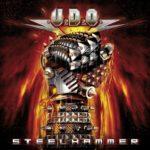 Cover - U.D.O. – Steelhammer