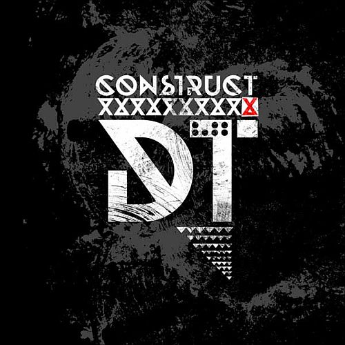 Dark Tranquillity - Construct - Cover