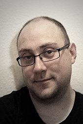 Foto des Redakteurs Christoph Ilius