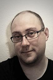 Foto des Redakteurs Christoph