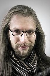 Foto des Redakteurs Manuel Foerderer